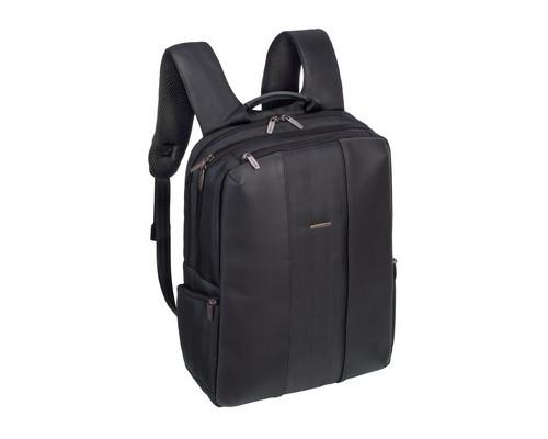 Рюкзак для ноутбука RivaCase 8165 15.6 черный - (644265К)