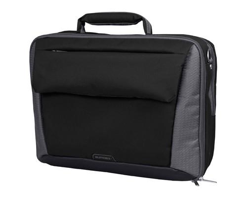 Сумка для ноутбука Sumdex PON-302BK 15.6 черная - (146751К)