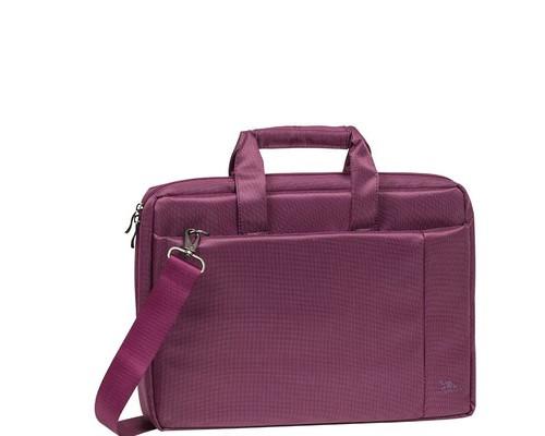 Сумка для ноутбука RivaCase 8231 15.6 фиолетовая - (544007К)