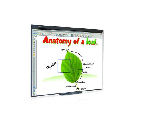Доска интерактивная Smart SB480 - (218147К)