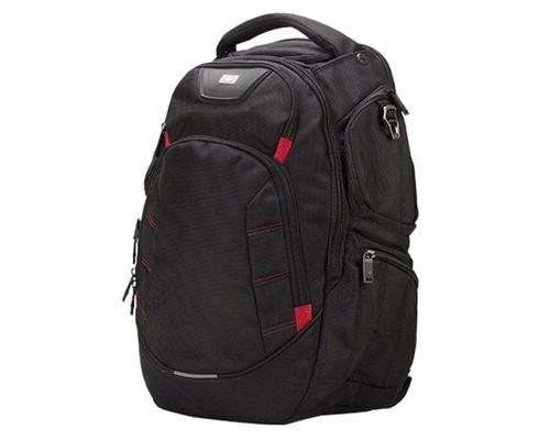 Рюкзак для ноутбука Continent BP-303 16 черный - (494997К)