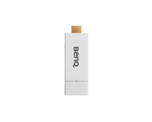 Адаптер беспроводной Wi-Fi Benq QCast Dongle QP01 - (509694К)