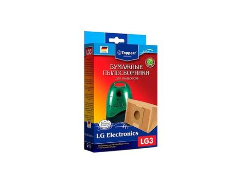 Пылесборник бумажный Topperr LG3 - (664768К)