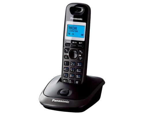 Радиотелефон Panasonic KX-TG2511RUT - (175460К)