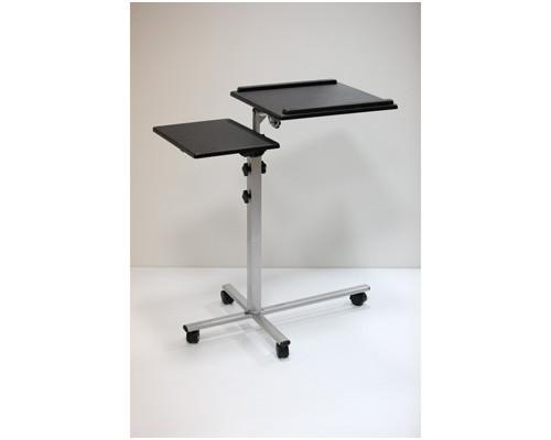 Столик проекционный Screenmedia TS-2 до 10 кг регулировка высоты 0.7-0.9 м - (327123К)