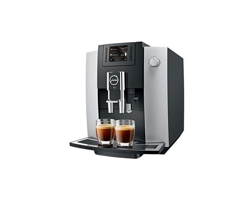Кофемашина Jura E6 - (600977К)
