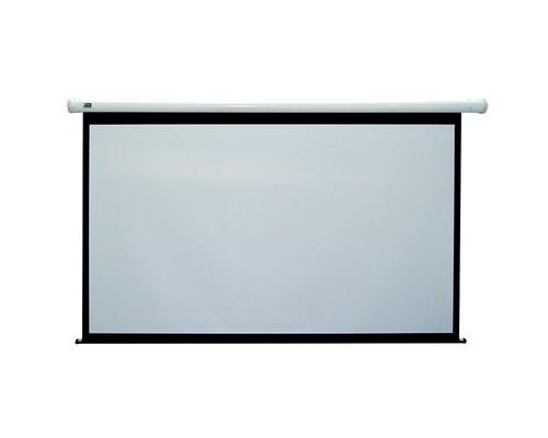Экран настенный моторизированный Classic Solution 200x159 - (489088К)