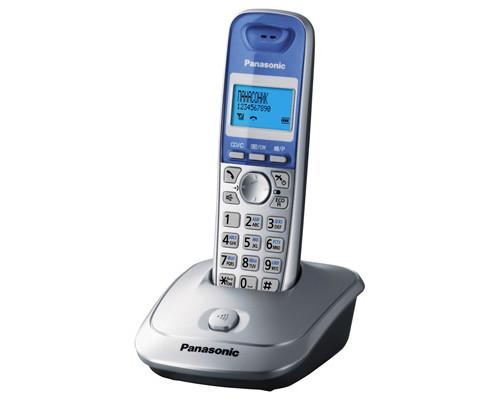 Радиотелефон Panasonic KX-TG2511RUS - (171990К)