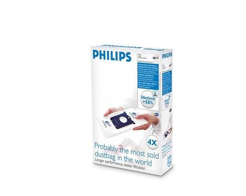 Пылесборник Philips FC 8021/03 - (354034К)
