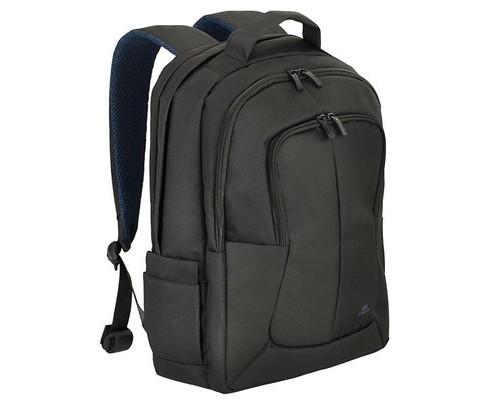 Рюкзак для ноутбука RivaCase 8460 17.3 черный - (543999К)