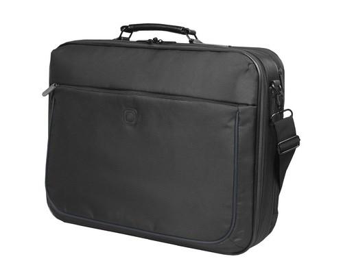Сумка для ноутбука Continent CC-892 17.3 черная - (342326К)