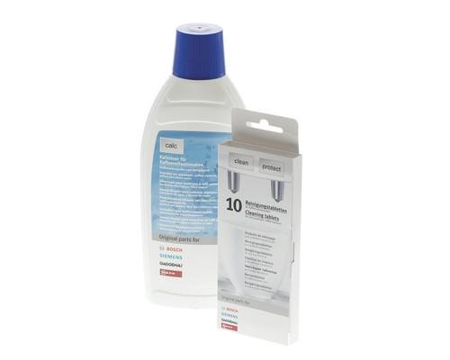 Набор средств для кофемашин Bosch 00311813 - (555386К)