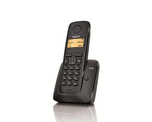 Радиотелефон Gigaset Gigaset A120 - (271193К)