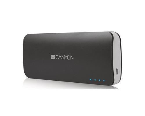 Внешний аккумулятор Canyon CNE-CPB130DG 13000 мАч - (570991К)