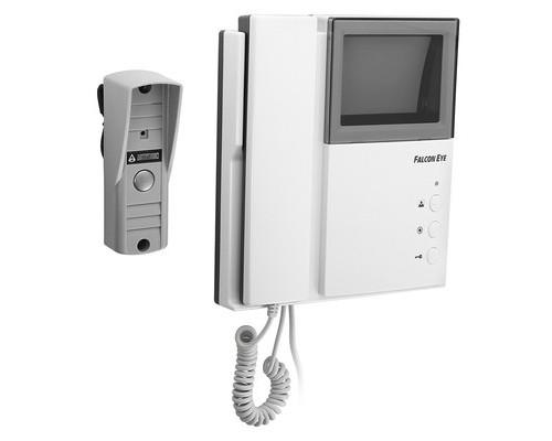 Видеодомофон Falcon Eye FE-4HP2 /AVP-505 - (429597К)