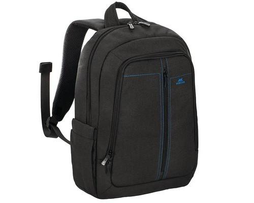 Рюкзак для ноутбука RivaCase 7560 15.6 черный - (543997К)