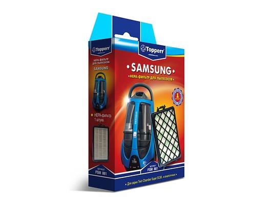 Фильтр для пылесоса Topperr FSM 881 - (492773К)