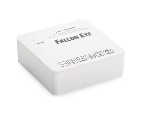 Блок питания Falcon Eye FE-mini входное напряжение AC90V-264В выход DC12V 1.5A - (570260К)