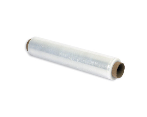 Пленка пищевая полиэтиленовая 30 см x 300 м плотность 7.5 мкм - (24757К)