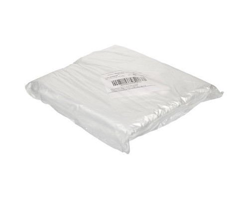 Пакеты для запайки Знак Качества ПНД 50x70 см 13 мкм 100 штук в упаковке - (609539К)