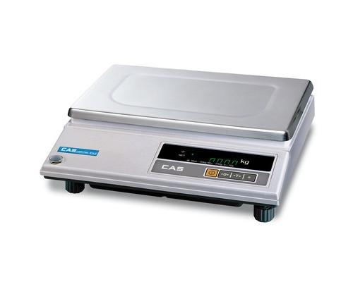 Весы фасовочные CAS AD-5 - (490250К)