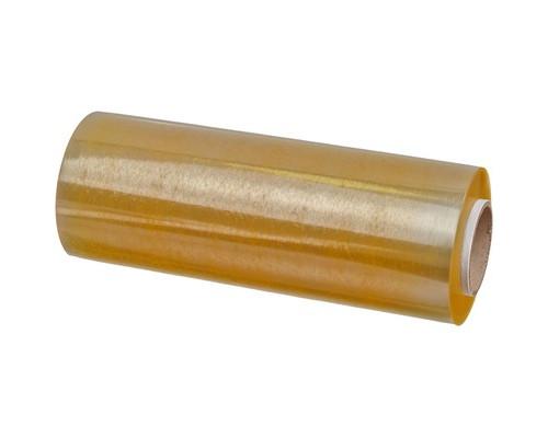 Пленка пищевая ПВХ 38 см x 900 м плотность 9 мкм вес нетто 3.88 кг - (574839К)
