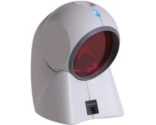 Сканер штрих-кода Honeywell одномерный проводной MS7120 Orbit USB серый - (488503К)