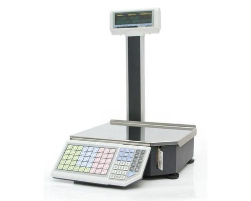 Весы торговые Штрих Принт M 15 2.5 д1и1 v.4.5 c печатью - (488497К)