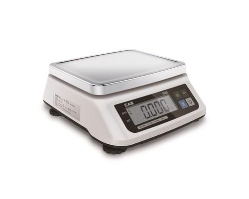 Весы фасовочные CAS SWN-06 - (679590К)