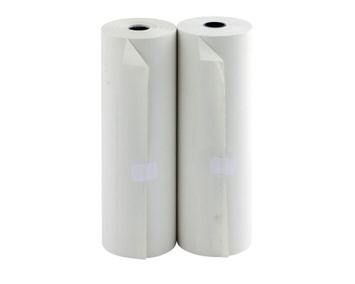 Ролики для принтеров ProMega 210 мм офсетная бумага диаметр 70 мм намотка 48-50 м втулка 18 мм - (12341К)
