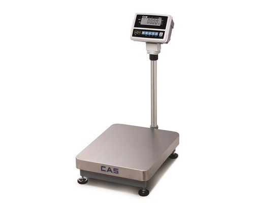 Весы напольные CAS HD-300 - (679609К)