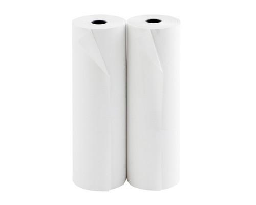 Ролики для принтеров ProMega 210 мм офсетная бумага диаметр 70 мм намотка 35-36 м втулка 18 мм - (83К)