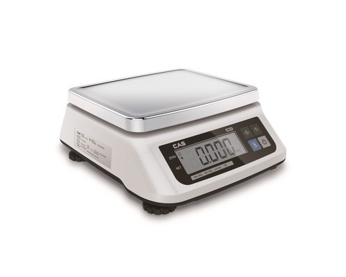 Весы фасовочные CAS SWN-03 - (679588К)