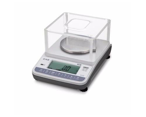 Весы лабораторные CAS XE-600 - (622927К)